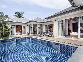 Villa Lipalia 204 - 2-Bedroom Pool Villa, Lipa Noi