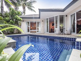Villa Lipalia 104 – Private pool villa with 1-bedroom at Lipa Noi