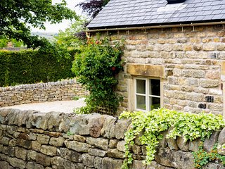 PK455 Cottage in Curbar, Calver