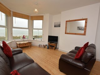 42765 Apartment in Pwllheli, Edern