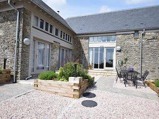 DACOT Cottage in Totnes, Harberton