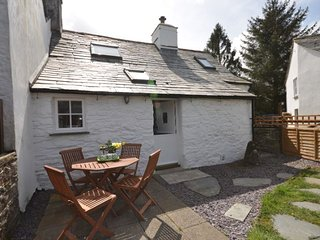 HOMLE Cottage in Boscastle, Altarnun