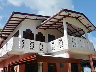 Rashmi Dilshani Villa, Balapitiya