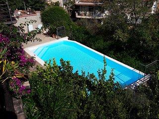 Villa CASETTA AL COSTA