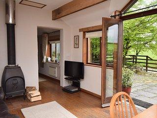 43632 Log Cabin in Bigbury-on-, Aveton Gifford