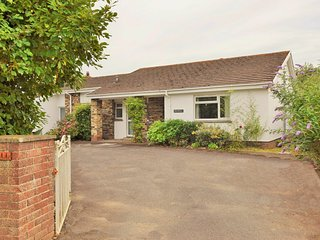 43484 Bungalow in Bude, Marhamchurch