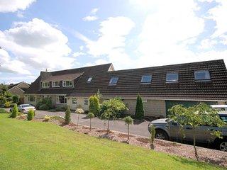 LOTHP Wing in Wells, Ashwick