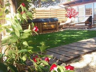 La Dolce Vita - Cottage with outdoor Jacuzzi - Alghero