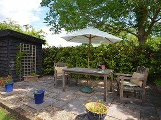 OHIDE Cottage in Stowmarket, Stonham Aspal