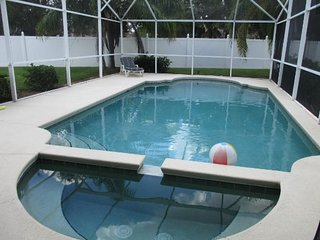 Indian Creek 5 Bedroom 4 Bath Pool Home. 8000SCD, Kissimmee