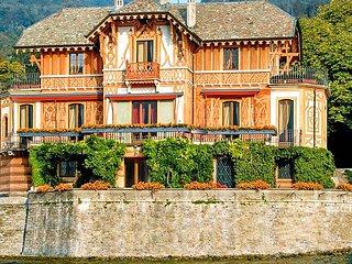Villa Cima