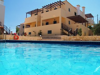 2 BEDROOM SEMI DETACHED VILLA - DOULIANA VILLAS