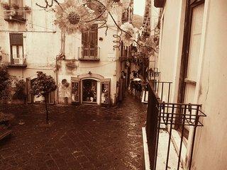 Centro storico Salerno