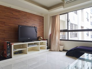 Taipei ESI Luxury Apartment - SC101 <4 Bedrooms>
