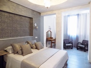 Comfortable, Spacious 2 bdrm Apt in Central Gueliz, Marrakech