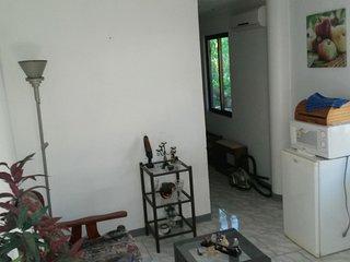 Falkenclass Apartements, Paramaribo