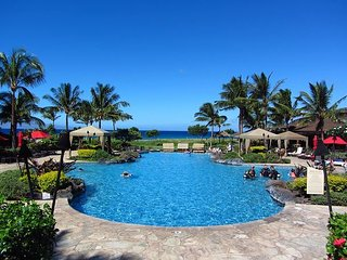 Honua Kai 604H Magnificent Sunsets Ocean Views from Every Room!