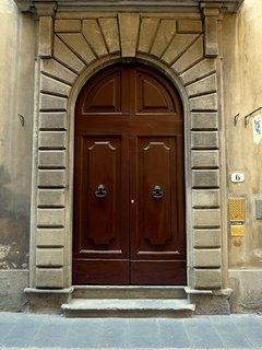 The frontdoor