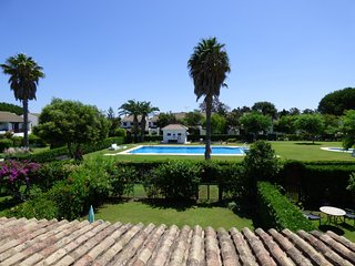 Las Lomas, Sotogrande -Bright and Modern Townhouse