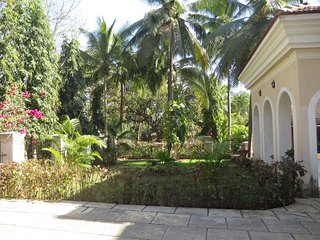 Beautiful modern villa in North Goa, India., Aldona