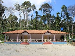 Coorg home & estate stays, Madikeri