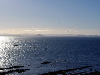 Kittiwake Apartment - luxury apartment with stunning sea views in Pittenweem