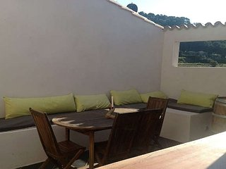 French holiday home Gruissan, Languedoc sleeps 8