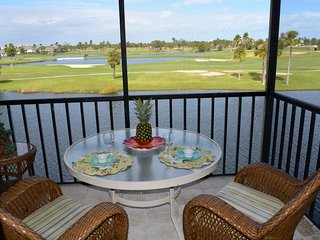 GOLF/TENNIS/BEACH/OCEAN 1 BEDROOM CONDO/POOL, Stuart