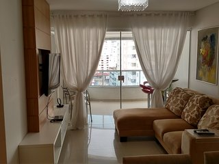 Apartamento Edifício Dalpiaz