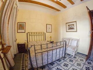 Alquilo habitacion en la casona de Albaida,Valencia