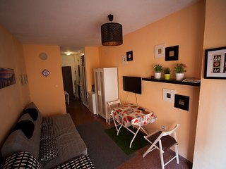 A cosy studio is only 200 m  from the sea, Torrevieja