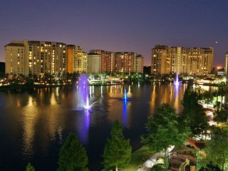Wyndham Bonnet Creek 1 Bedroom Deluxe, Orlando