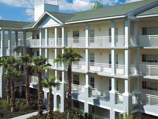 Wyndham Cypress Palms 1 Bedroom Deluxe, Old Town