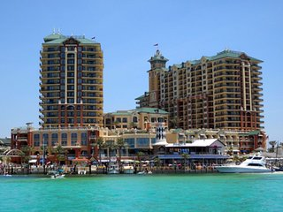 Wyndham Emerald Grande 1 Bedroom Deluxe, Destin