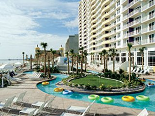 Wyndham Ocean Walk Daytona Beach Florida