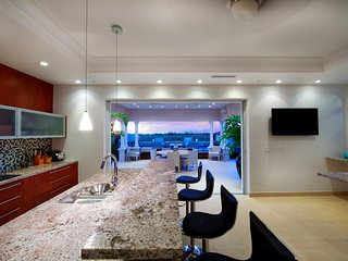 Luxury Penthouse Living in the Turks and Caicos, Leeward