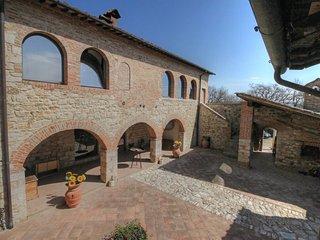 Casale Ischieto #10046.5, Serre di Rapolano