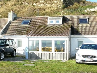 Bright Water Cottage, Rockfield, near Portmahomack