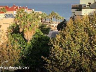 TORREMOLINOS LA CARIHUELA BEACH, Torremolinos