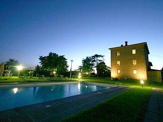 Villa Il Palazzo - Cortona
