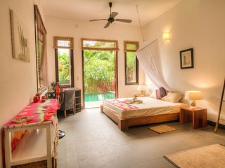 Namkha Villa with private Pool