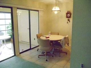 Luxury Golf side first floor condo in Fort Myers