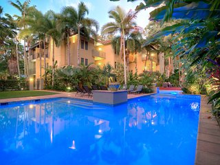 Private Apartment 55 at Reef Club Resort, Port Douglas