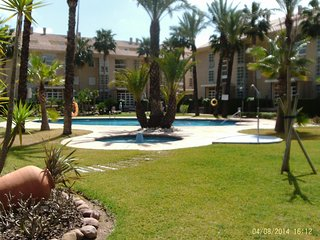 Apartment in Arenal area of Javea in Golden Beach