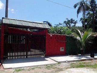 Aluguel De Casa Ubatuba *Cantinho do Sossego*