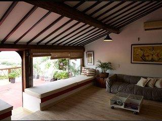Irradiante - Apartamento Com Terraço / Loft with Terrace - Olinda, Brasil