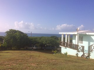 Brand New Breath Taking Views Tropical Breezes, Isla de Vieques