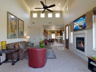Stunning Designer Townhome in Morro Bay