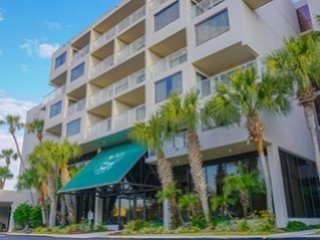Wyndham Bay Club 1 Bed Room, Sandestin
