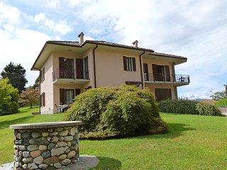 Villa Canonica #10414.1, Brezzo di Bedero